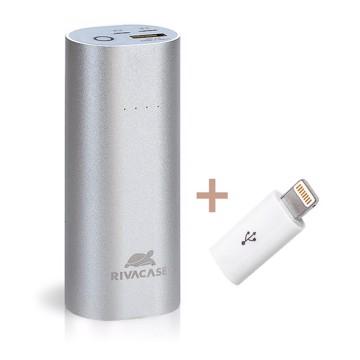 Εικόνα της RIVAPOWER VA1005 (5000mAh) portable rechargeable