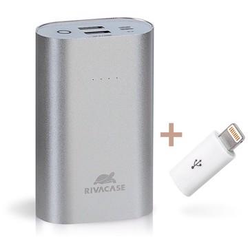 Εικόνα της RIVAPOWER VA1010 (10000mAh) portable rechargeable