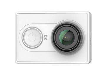 Εικόνα της YI ACTION CAMERA Basic Edition 1080p WHITE