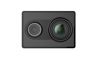 Picture of YI ACTION CAMERA Basic Edition 1080p BLACK