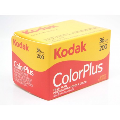 Picture of Color photographic film