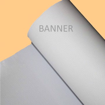 Picture of Banner frontlit Topaz 440 grams of PVC dimensions 160 cm x 50 m