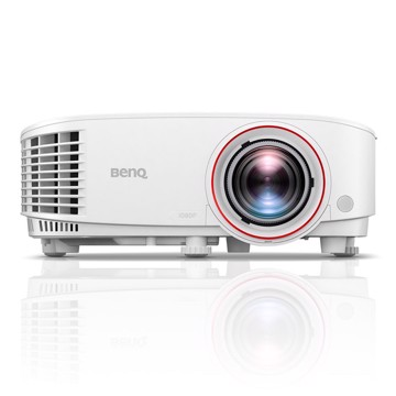 Picture of BENQ PROJECTOR TH671ST WHITE Βιντεοπροβολέας