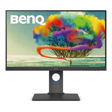 Picture of BENQ PRO GRAPHICS MONITOR PD2700U DesignVue Οθόνη σχεδιασμού