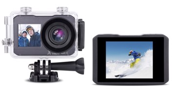 Picture of X'trem CUHDW4K-SELFIE Action camera