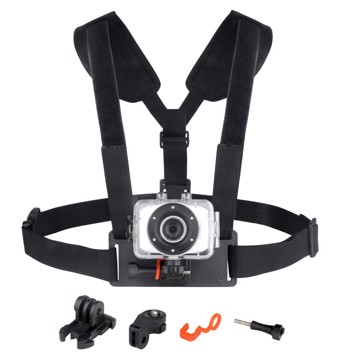 Picture of X'trem CHEST MOUNT Αξεσουάρ Action camera