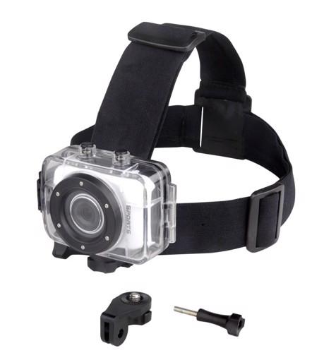 Picture of X'trem HEAD MOUNT Αξεσουάρ Action camera
