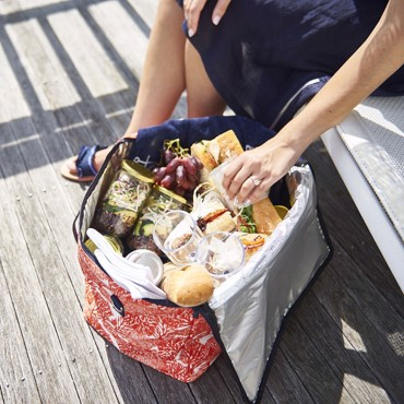 Εικόνα για την κατηγορία Cooler bags & Φαγητοδοχεία