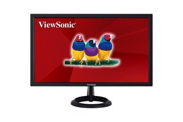"Picture of ViewSonic VA2261-8 22"" 1080p Home and Office Monitor Οθόνη υπολογιστή"