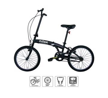 Εικόνα της MICRO BIKE X0 Συμβατικό ποδήλατο