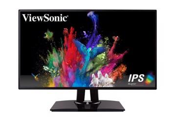 """Εικόνα της ViewSonic VP2768 27"""" 100% sRGB Οθόνη υπολογιστή για Επαγγελματίες"""