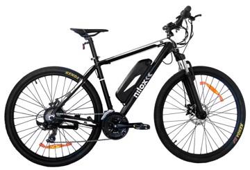 Εικόνα της NILOX DOC E-BIKE X6 Ηλεκτρικό mountain ποδήλατο
