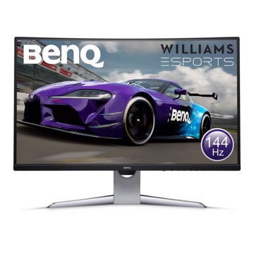Picture of BENQ EX3203R Curved Οθόνη Gaming 31,5''