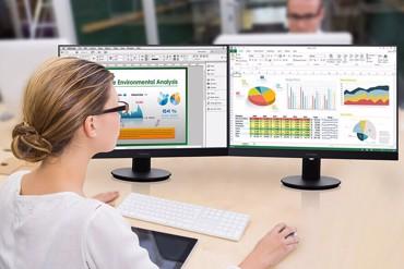 Εικόνα για την κατηγορία PC Monitors