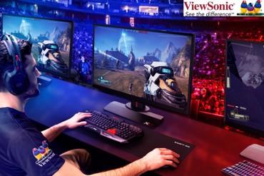 Εικόνα για την κατηγορία Gaming Monitors