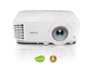 Picture of BENQ PROJECTOR MX731 Λευκός Βιντεοπροβολέας