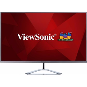 Picture of Frameless monitor 32 '' with 2K resolution